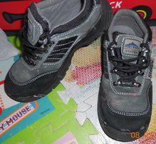 Рабочие кроссовки (ботинки, полуботинки )Steelite by Portwest