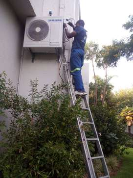 Fridge and Air-con repair and installation