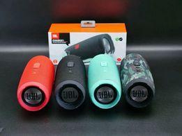 Акция!Портативная Bluetooth колонка Charge3+ с USB,MicroSD,FM!1290руб