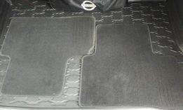 Комплект ковриков Nissan Juke
