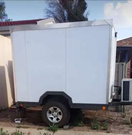 Mobile Cold Room for sale!!