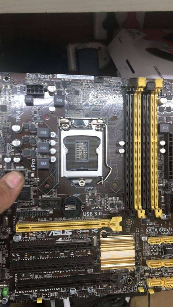 Gaming boards and graphics cards 0