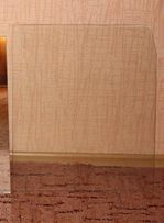 """Стекло 5мм 54х41-42см от УАЗа, плоское, снимать """"козу"""" с чертежей"""