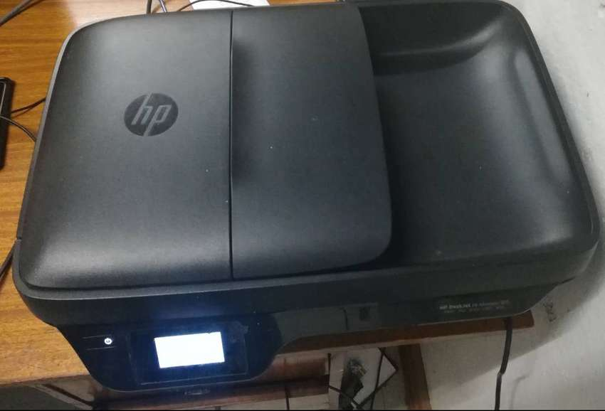 HP 3835 PRINTERS, COPIER AND SCANNER! WIRELESS 0