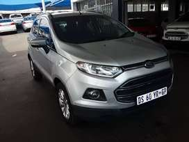 FORD ECOSPORT 1.5 AUTOMATIC