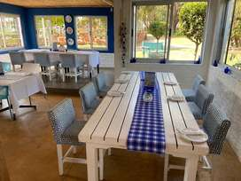 Greek Themed Chairs
