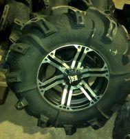 """Резина для XMR Нова! Gorilla Axle Silverback 30"""" разом з дисками!!!"""