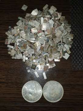 Sterling Silver coins for sale
