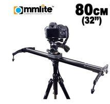 Слайдер для видеосъемки Commlite CS-BSL80 (32'')