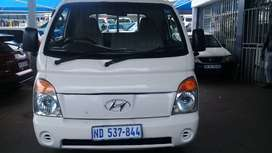 2009 Hyundai H-100  with Excellent Condition
