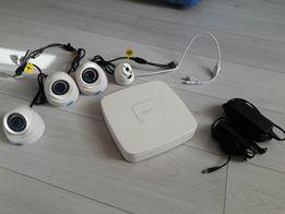 Продам систему видеонаблюдения Alhua, камеры, регистратор