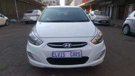 HYUNDAI ACCENT 1.6 AUTOMATIC GLS IN EXCELLENT CONDITION