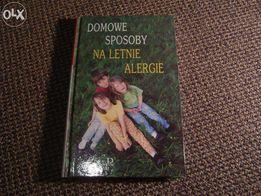 Domowe Sposoby Na Letnie Alergie Nowa Książka 155 Stron