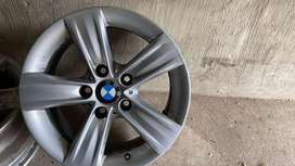 Bmw 16 inch mags