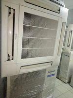 Мощный кассетный кондиционер бу Panasonic до 120 м.кв. сборка Малайзия