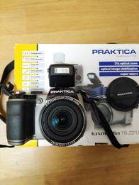 Продам фотоаппарат Praktica Luxmedia