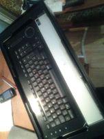 Продам клавиатуру для компьютера безпроводную Logitech.