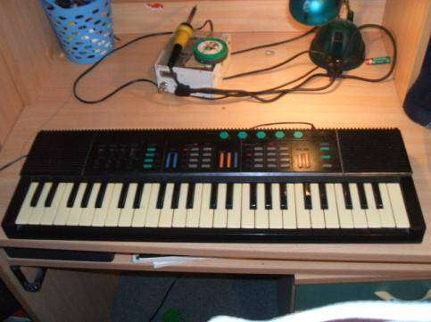 Letron Mc3 midi / keyboard Available 0