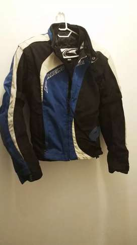 AXO Racing motorcycle jacket - Large
