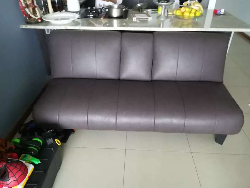 Sleeper couch for sale R2,000.00 0