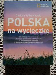 Polska na wycieczkę - Jędrzejewski Dariusz