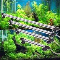 Погружные светодиодные лампы для аквариума. Фитолампы
