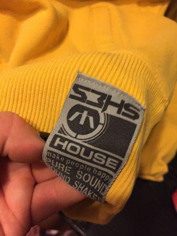 Bluza męska firmy HAUSE rozmiar XL Gostynin - image 5