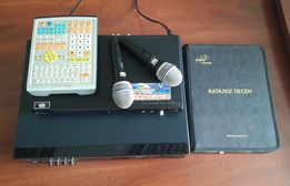 Караоке ART System AST 1700 для профессионалов,