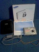 Продам фотоаппарат цифровой Samsung
