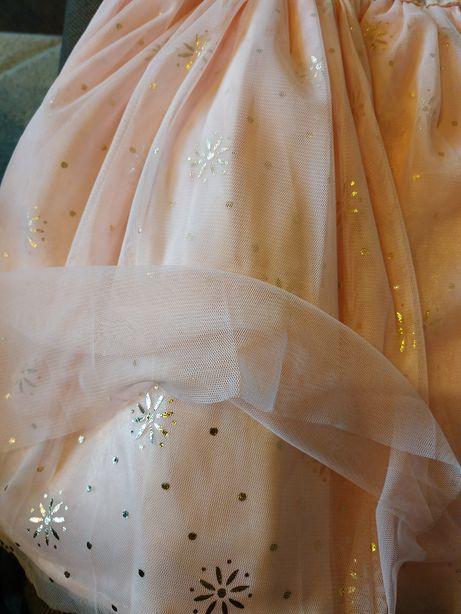 Sukienka wizytowa Lędziny - image 2