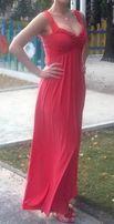 Платье комбинезон, длинное, вечернее