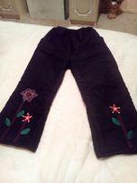 Продам зимние, тёплые штаны