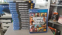 Grand Theft Auto V / GTA 5 PS4 Playstation 4