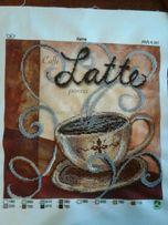 Картина Кофе.