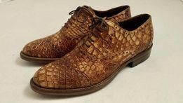 Gucci кожа крокодила