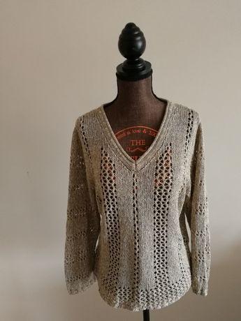 Sweter brązowy Gina Benotti Malbork - image 1