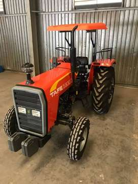 New Tafe 5900 DI tractor available