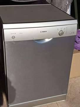 Bosch Series 2 Silent Dish washer