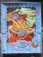 Одежда для куклы Baby Doll Outfit