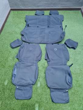 NEW Land Cruiser D/Cab seat covers