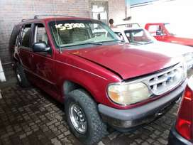 Ford Explorer Available Call Me