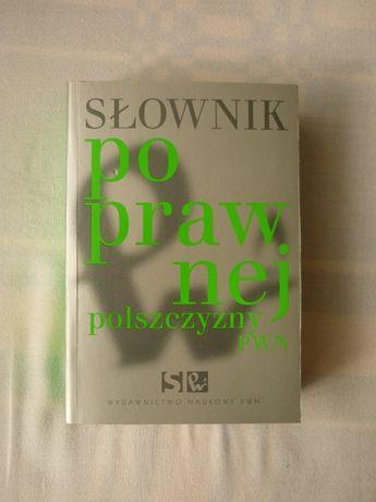 Słownik Poprawnej Polszczyzny, PWN Olkusz - image 2