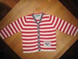 Кофта свитер Benetton 82 см