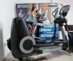 Профессиональный орбитрек Life Fitness 95X б у из Германии Precor Tech