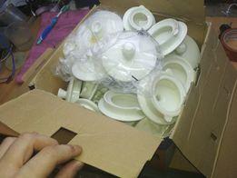 Крышки для керамических чайников.
