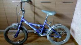 Продам детский велосипед NORDWAY Bonnie16