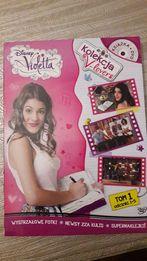 Violetta - kolekcja V-lovers ( dvd ) Disney