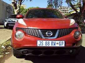2013 Nissan Juke 1.6 for sale