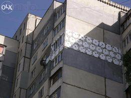 Утепления квартир(фасадов).