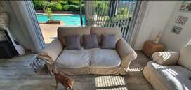 Two Couches for sale
